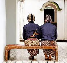 The Simplicity of Javanese
