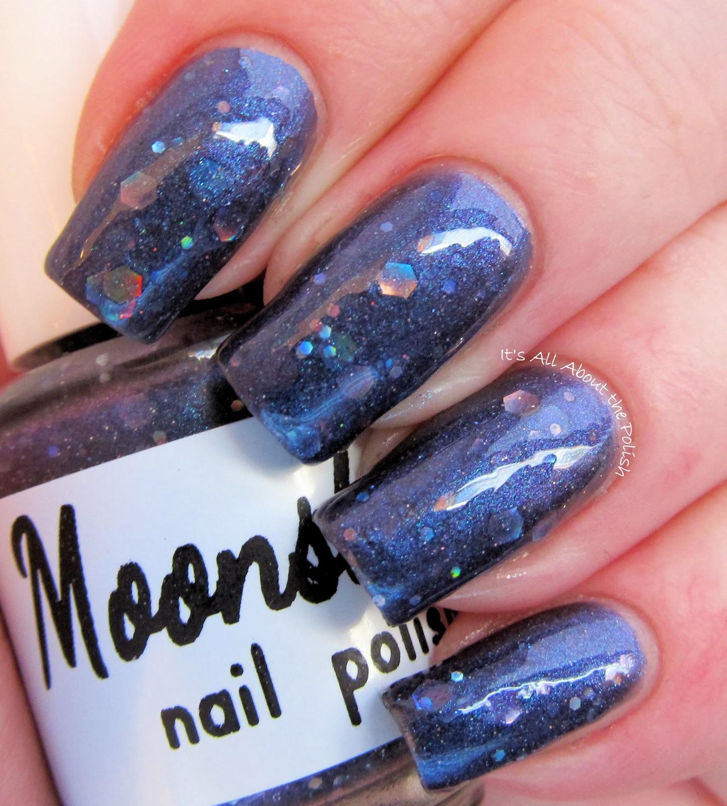 Indie Nail Polish Brands Australia - Creative Touch