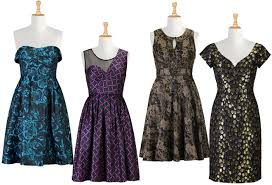 Party dresses- How to choose the right one