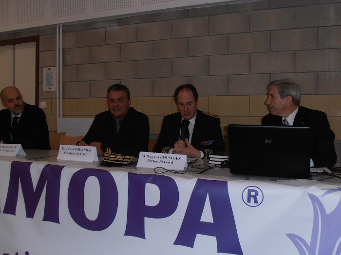 A.M.O.P.A. 2012