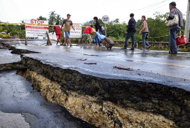 BOHOL EARTHQUAKE 22