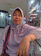 ibu...you are my everythings ♥
