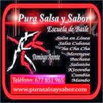 PURA SALSA Y SABOR