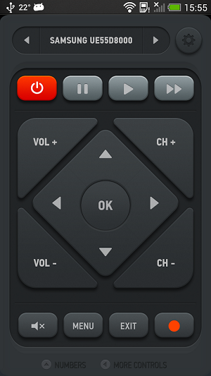 Smart IR Remote apk