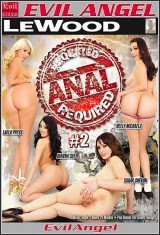 Anal Required 2 Ingles