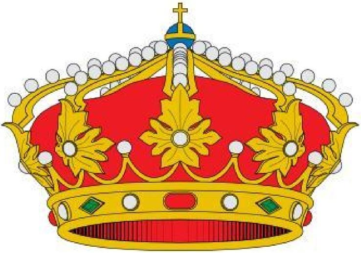 Letra de El rey de mil coronas de Lalo Mora - MUSICA.COM