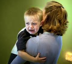 How a Hug Can Help Your Autistic Child
