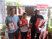 NU-PREP 100 Terjamin Selamt 'No Drugs' Sebillion Terima Kasih MAHA NS 2012