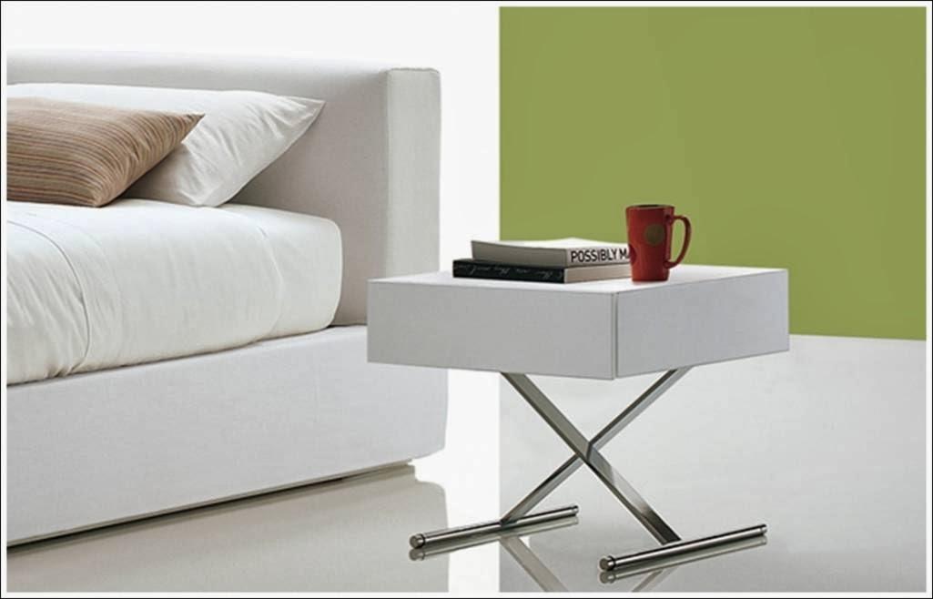 tables de chevet pour votre chambre coucher d cor de maison d coration chambre. Black Bedroom Furniture Sets. Home Design Ideas