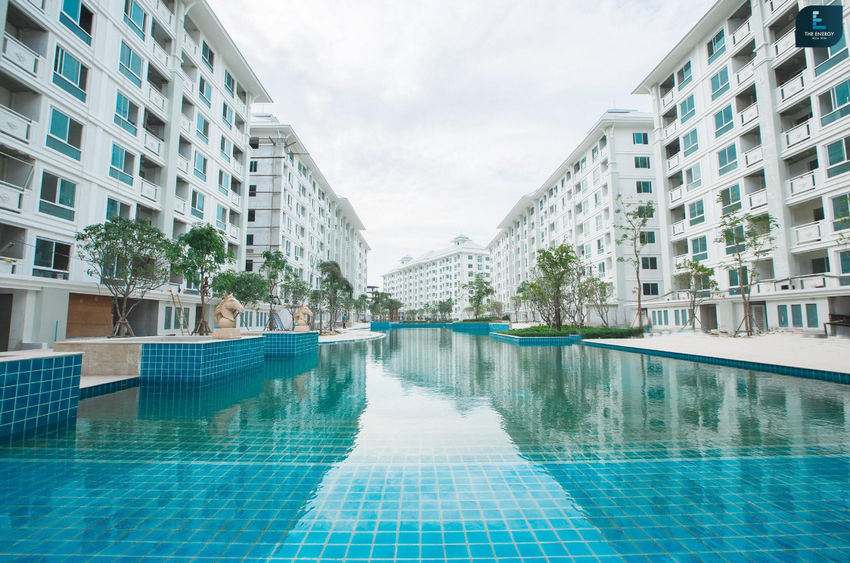 Condo The Energy Hua Hin