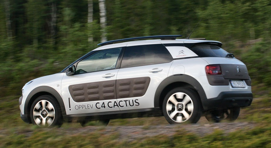 test citroen c4 cactus. Black Bedroom Furniture Sets. Home Design Ideas
