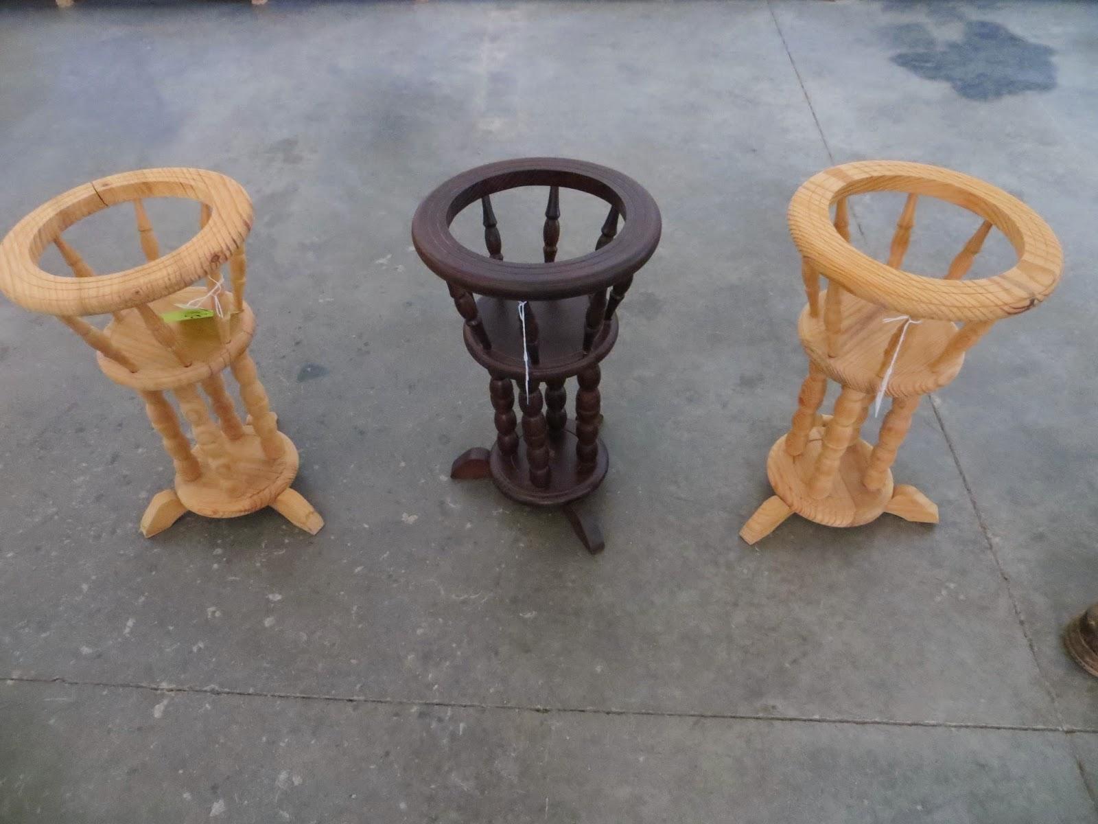 Muebles y artu00edculos de decoraciu00f3n a precios chollo: Porta macetas de ...