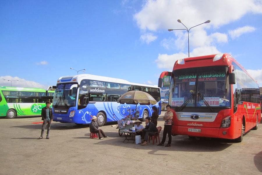 Gia Lai: Đảm bảo phục vụ nhu cầu đi lại của hành khách