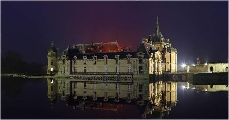 Hotel Chambige Paris