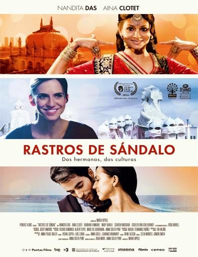Ver Rastros de sándalo (2014) Online
