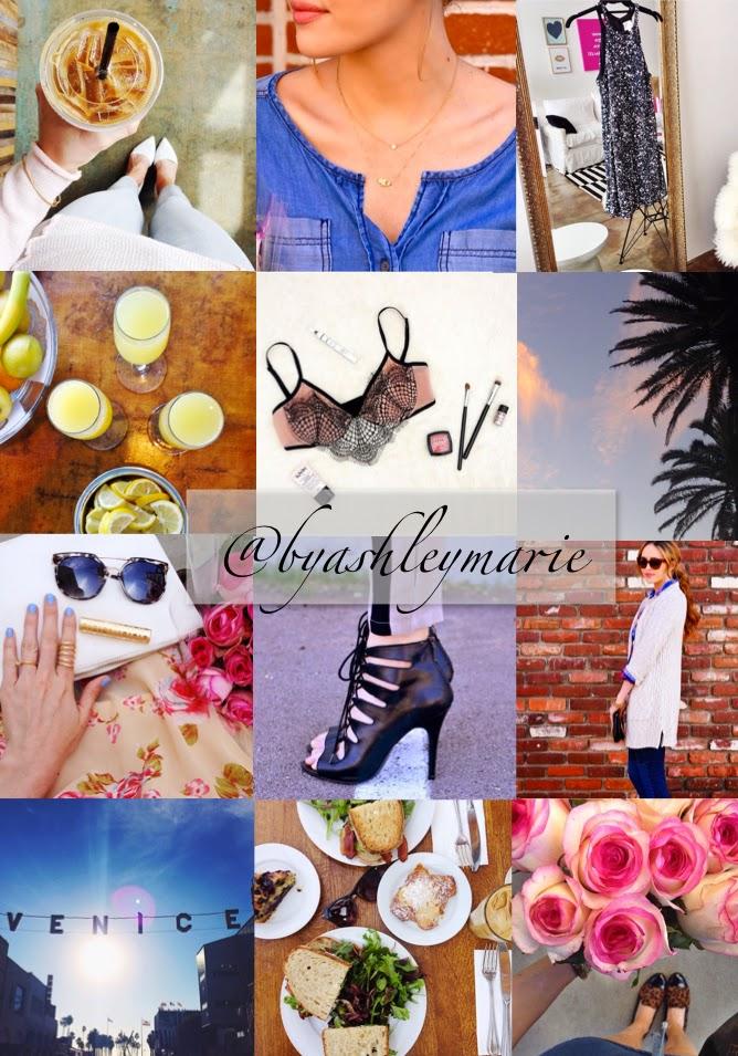 Golden Divine Blog on Instagram- Ashley Murphy-Los Angeles Based fashion blogger