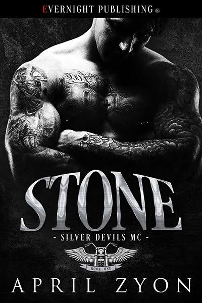 Stone, Silver Devils MC 1