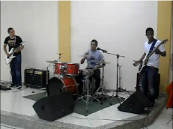 BANDA RESURGE - Rock Evangelizador...