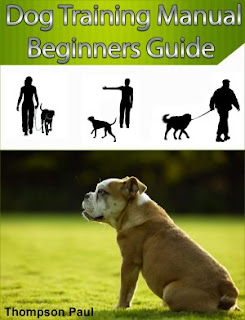 proper dog training