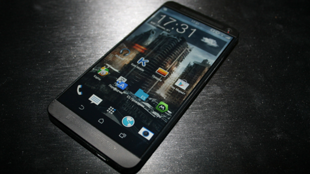 HTC M8 The Real Best Smartphone