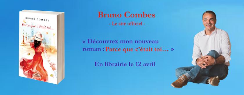 Bruno Combes Auteur