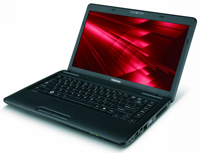 Toshiba Satellite Driver For Windows