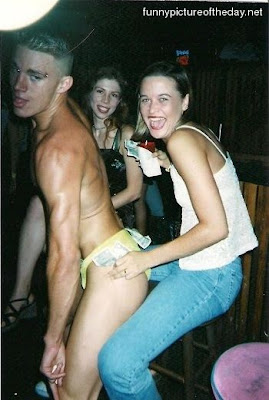 Channing Tatum Actual Stripper Magic Mike