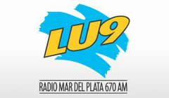 Radio Mar del Plata - 670 AM - LU 9