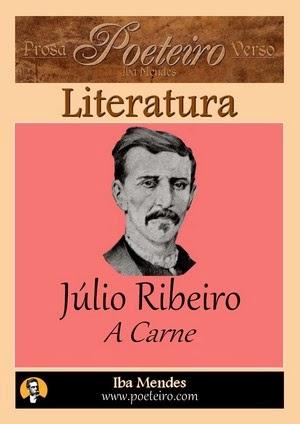 Julio Ribeiro - A Carne