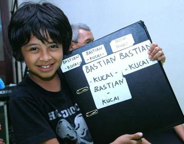 Coboy Junior Bastian Bintang Simbolon, coboy junior bastian bintang ...