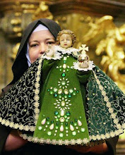 Niño Jesús de Praga- El Rubí del Carmelo