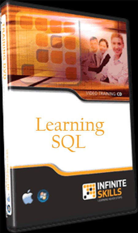 InfiniteSkills – Learning SQL