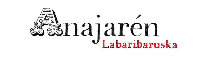 Labaribaruska