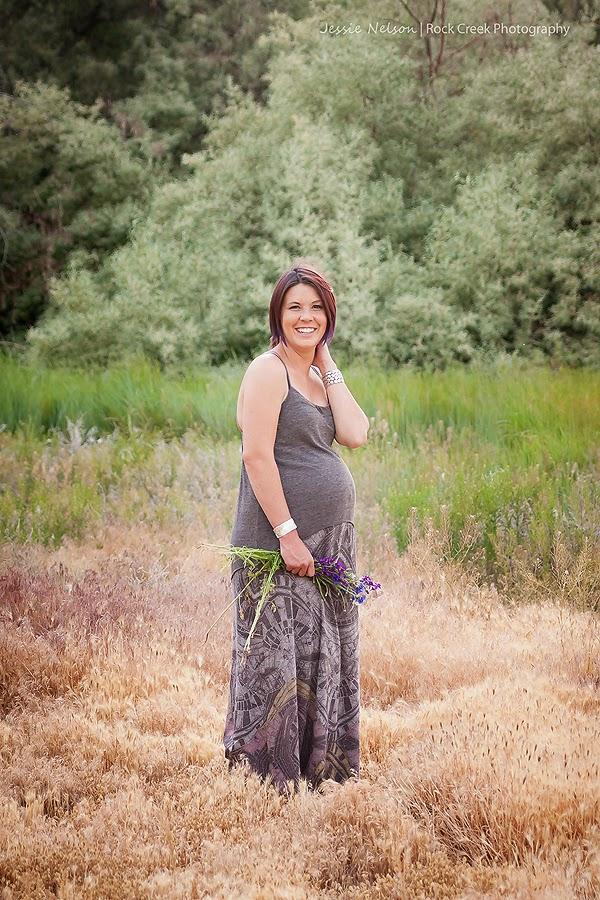 Shonni Pregnant