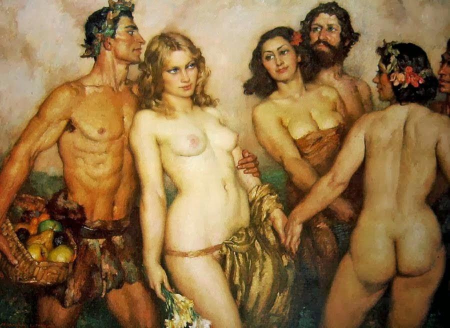 Greek Sex Slaves 75