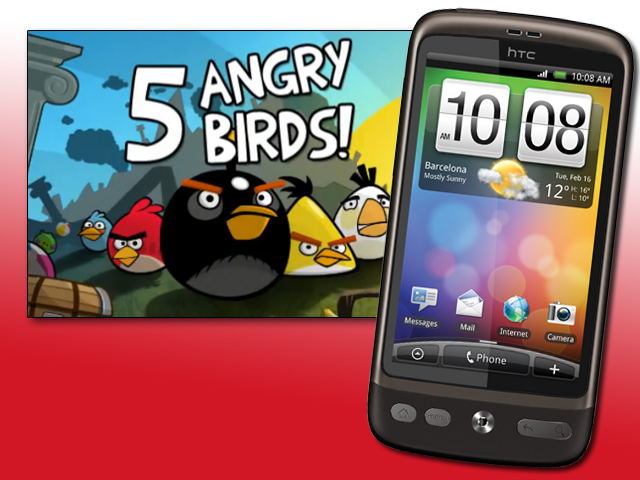 10 Game HD Android Gameloft