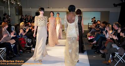 Birmingham International Fashion Week info