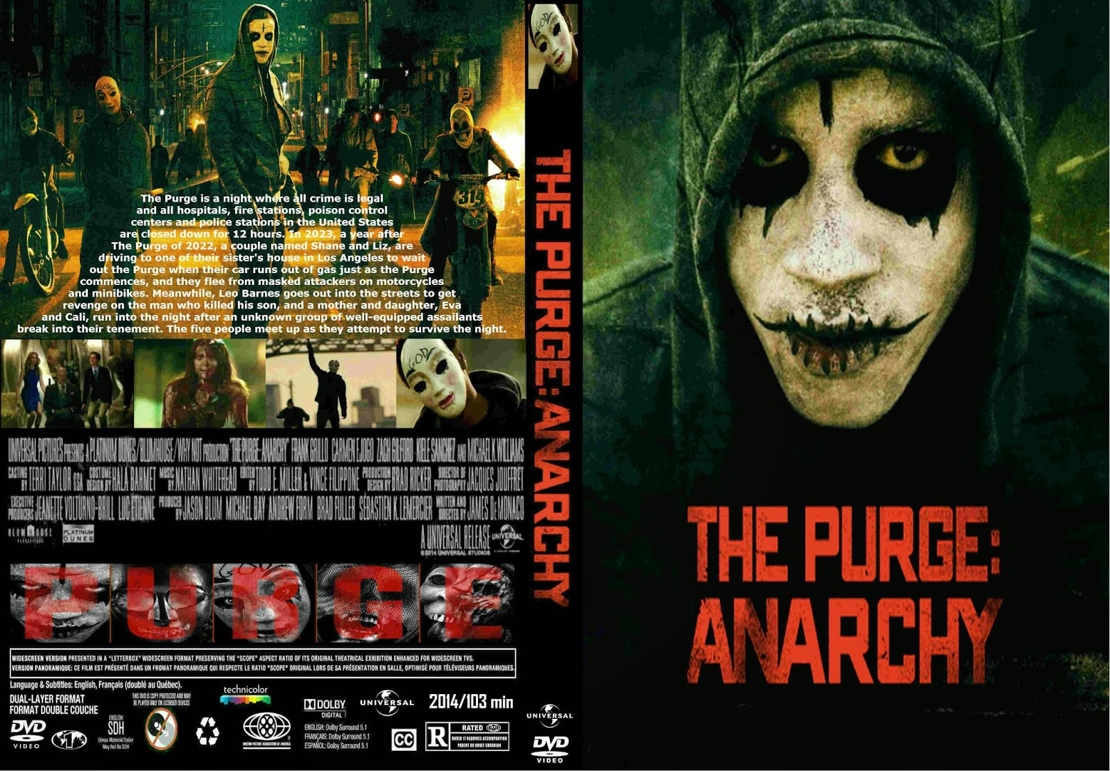 Quotes From The Purge Quotes From The Purge Anarchy  Best Quote 2018