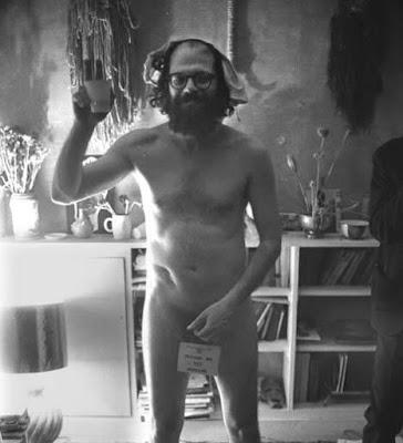 Georgy watts nude