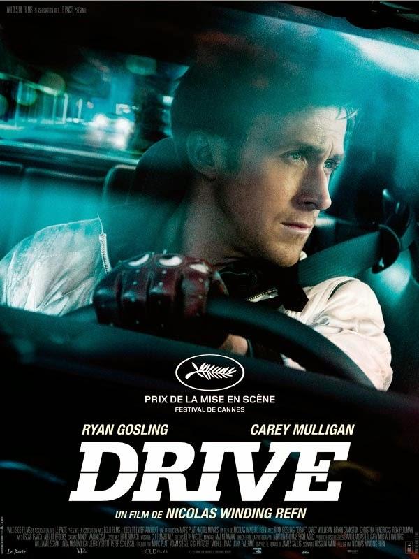 Drive ขับดิบ ขับเดือด ขับดุ
