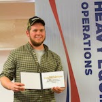 CLC Diesel and Heavy Equipment Students Honored - News Blog