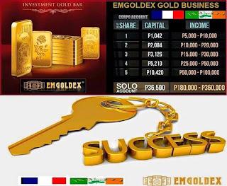 Emgoldex Philippines, Emgoldex scam, Emgoldex Investment Scam