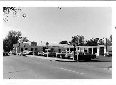 Purifoy Chevrolet 1960s