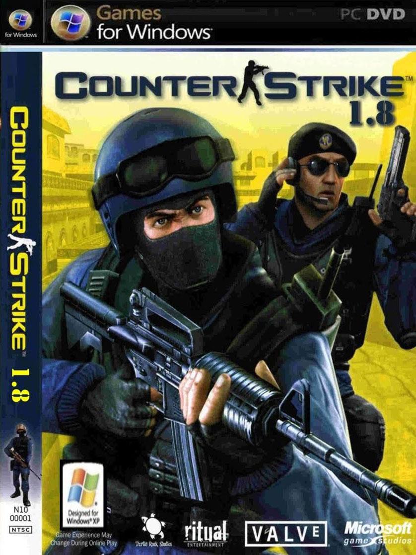 Counter Strike, Контр страйк, cs, кс, игра, диск - Доска бесплатных объявле