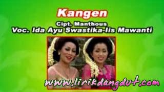 Manthous - Kangen