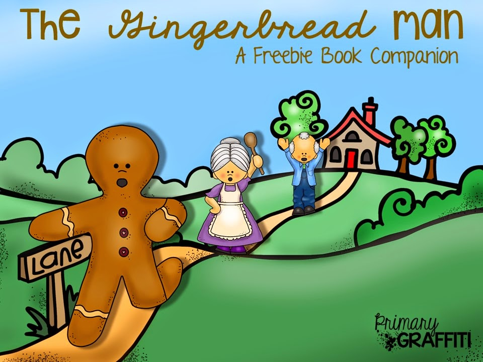 http://www.teacherspayteachers.com/Product/The-Gingerbread-Man-Book-Companion-Freebie-1580847