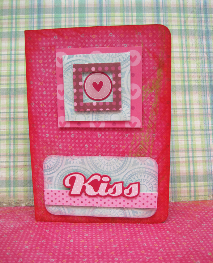 nice day designs: handmade valentine's day cards, Ideas