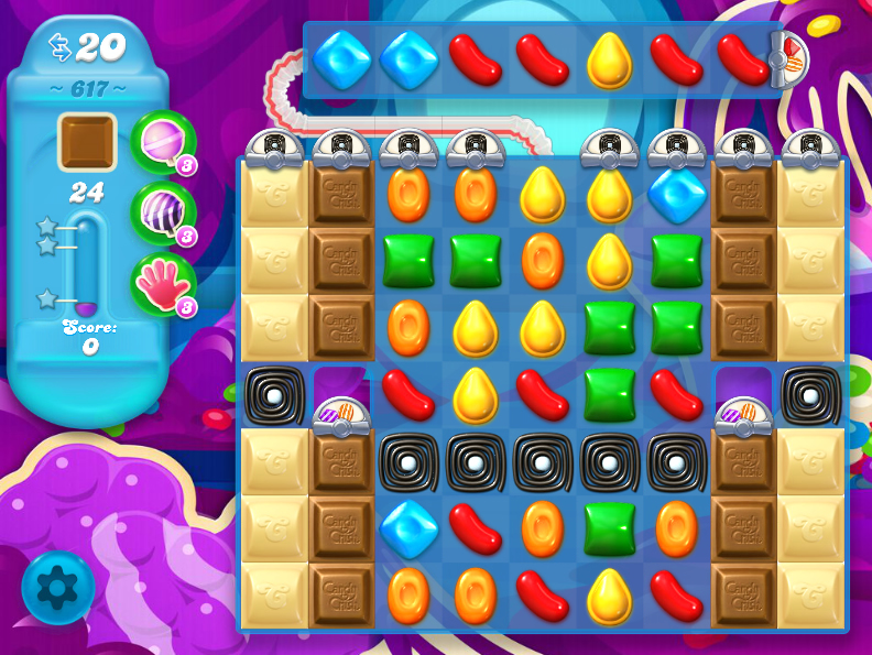 Candy Crush Soda 617