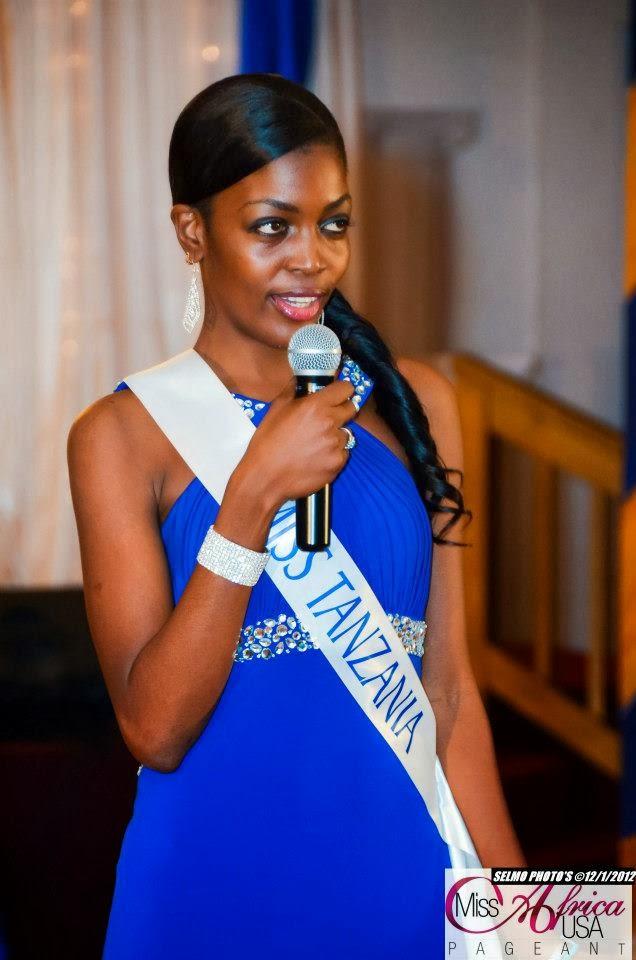 Miss Tanzania USA – Miss Tanzania USA Pageant