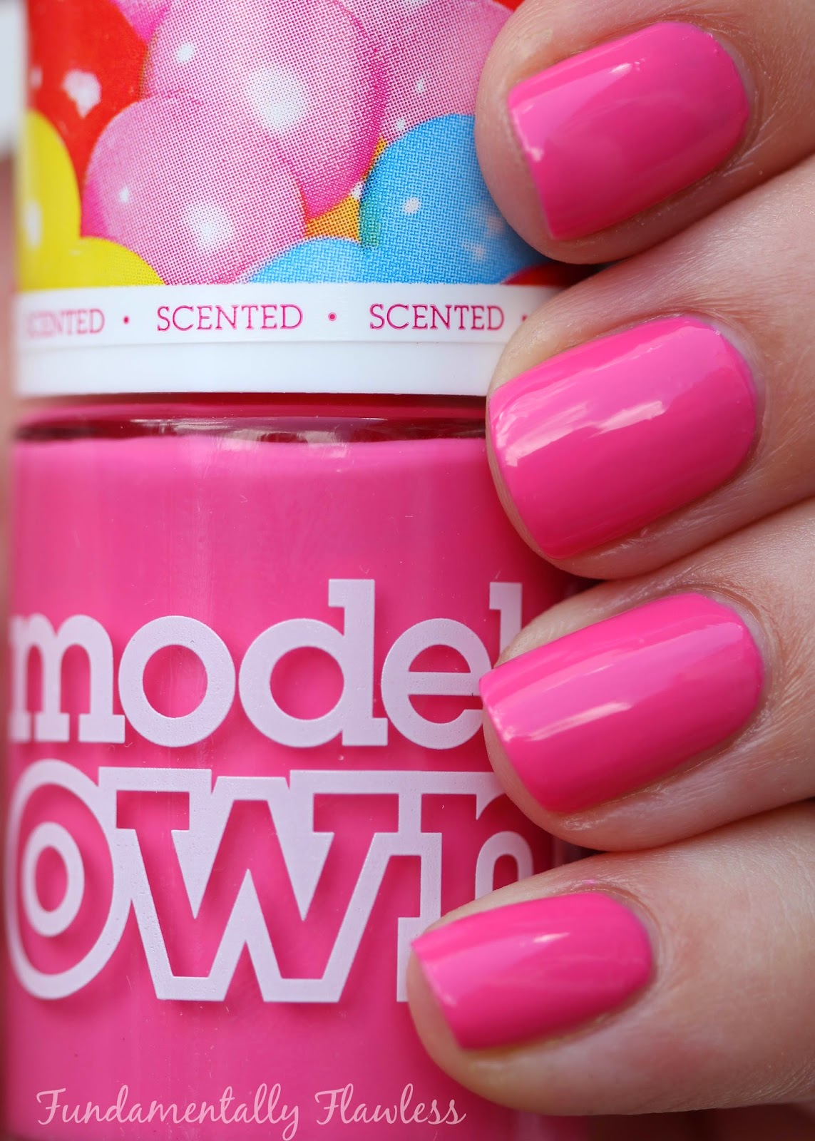 Models Own Sweet Shop Collection Gumballs Swatch